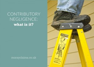 Contributory negligence: what is it?