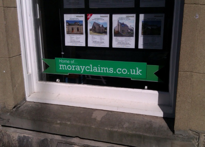 Grigor & Young, Solicitors, Elgin and Forres: Home of Moray Claims