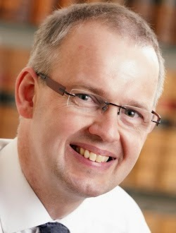 Peter Brash, Grigor & Young, Solicitors, Elgin and Forres, Moray, APIL Senior Litigator