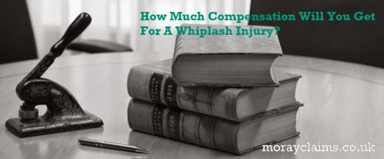 How Much Compensation Will You Get For A Whiplash Injury