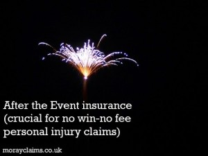 After the Event Insurance (Crucial for No Win–No Fee Personal Injury Claims)
