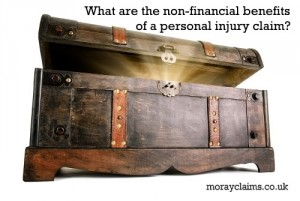 3 Non-Financial Benefits of a Personal Injury Claim