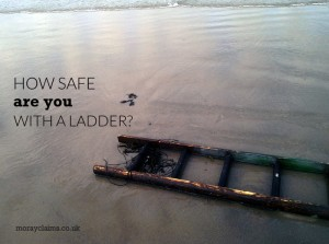 Test Your Knowledge of Ladder and Stepladder Safety