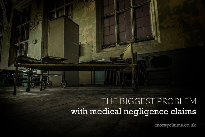 Bed in derelict hospital ward - Jon Butterworth - unsplash.com