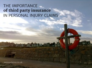 Why Insurance Is Crucial In Personal Injury Claims