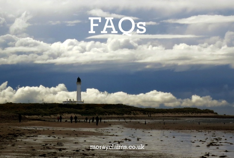 Covesea Lighthouse, West Beach, Lossiemouth, Moray