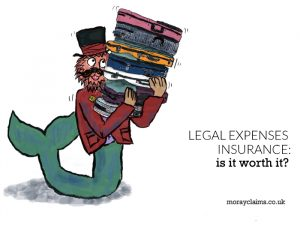Is Legal Expenses Insurance worth it?